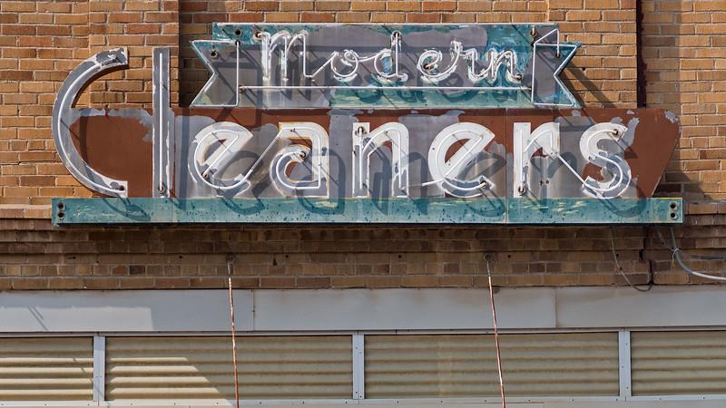 Modern Cleaners Newcastle WY