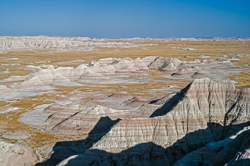 South Dakota Badlands 4