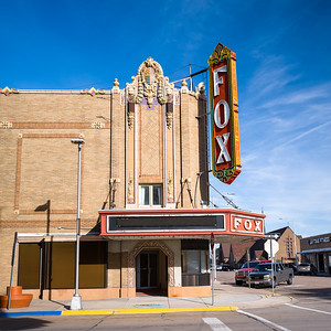 Fox Theater North Platte Nebraska