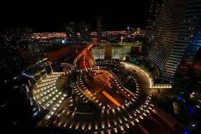 Las Vegas swirl