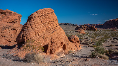 another Beehive Valley of Fire