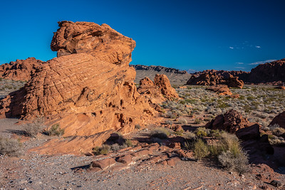one more Beehive Valley of Fire