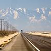 interstate Tularosa Desert