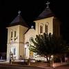 Basilica San Albino Mesilla NM