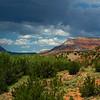 Mesa del las Casas Jemez Springs NM