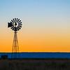 windmill outside Bisti Wilderness