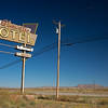 Bluewater Motel vacancy Rt 66