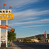 Sands Motel Grants NM Elvis stayed here so did I