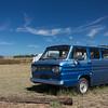 Chevy Greenbriar corvair-like minivan