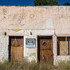 doors to Cafe Rattlesnake
