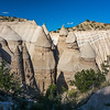 another view of Tent Rocks Kasha Katuwe National Monument