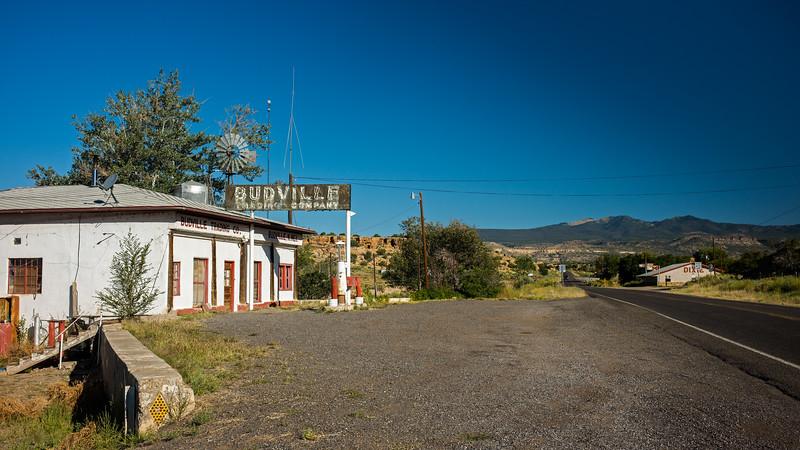Budville NM