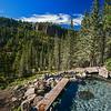 San Antonio hot spring