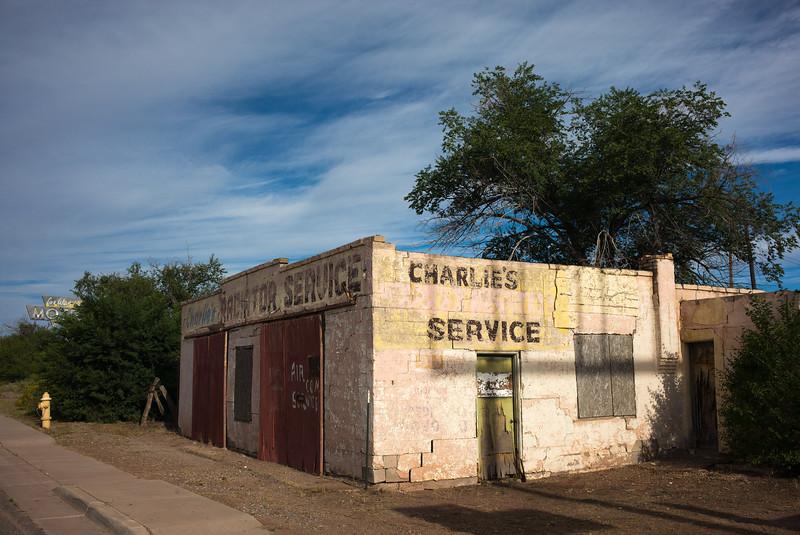 Charlie's Radiator Service Grants NM