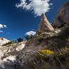 colors & shapes Kasha-Katuwe National Monument