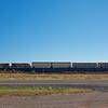 BNSF train Rt 66
