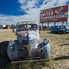 old Dodge for sale at United Transmissions Rio Rancho