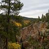 On the Alberta Creek Trail