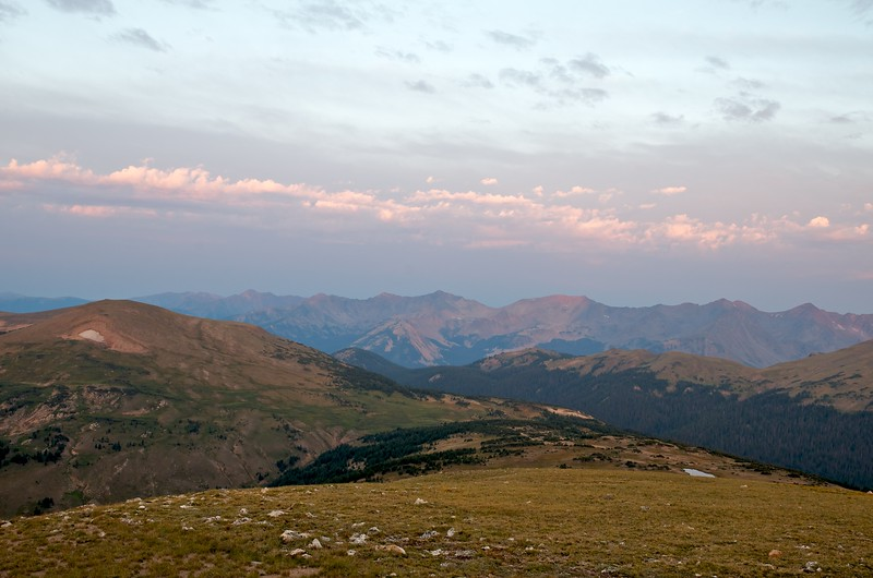 Trail Ridge Road #5