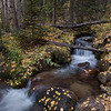 Cascades on Boulder Creek