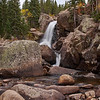 Alberto Falls