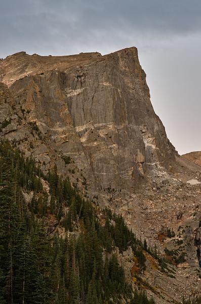 Mt Hallett
