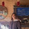 Chimayo artist Joan Medina