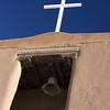 cross & bell San Miguel
