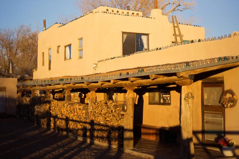 museum & antique store in Cerillos