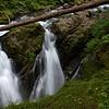 Sol Duc Falls #2