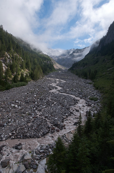 Nisqually River #2