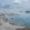 Pool at Excelsior Geyser