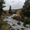 Gardner River cascades