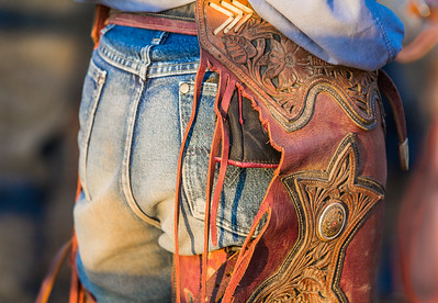 Chaps And Denim