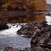 Rock Dam, below Turners Falls, Montague, MA