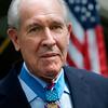 Medal of Honor Winner Burial