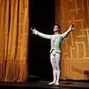Marcelo Gomes, Sleeping Beauty, July 6, 2013<br /> <br /> Veronika Part was spectacular as Aurora in ABT's final Met performance of 2013 of Sleeping Beauty. From the moment she appeared on the balcony and descended the stairs to join her 16th birthday party, Veronika took command of the stage with energy, confidence, and style with precise technique and grace, taking full advantage of her long, pure, elegant line and nice turnout and extension. I have not seen Aurora performed this well in a long time. <br /> <br /> Veronika performed the difficult Rosa Adagio nicely with great control and confidence. Some dancers perform this adagio well but with a nervous look of an impending root canal; from my vantage point she did not display any anxiety before or during the adagio. During her balances, she raised her arms to fifth en haut (arms above her head) with a pause before placing her hand down to her next prince. Some dancers do not raise their arms to fifth position, but quickly and anxiously grab the hand of the next partner in desperation. Not Veronika as there were no rough edges Saturday evening. After the adagio in the forest scene, she performed a nice solo with ronde de jambe to a jete diagonal that was uniquely done. Also notable during the pas de deux solo was the way she moved her hands in sync to the beautiful music. <br /> <br /> Marcelo Gomes perfectly complemented Veronika as Prince Desire. He also has a nice long line and great extension. He is a perfect prince as he showered attention to his new love, beaming in admiration. He partnered her effortlessly throughout and his solos were also graceful with nice deep plies ending in a tight fifth position on his tours and jumps. He makes dancing look very easy, a sign of a great dancer. <br /> <br /> Stella Abrera was also very good as the Lilac Fairy. She was particularly convincing in Act II when she convinces Prince Desire to stay in the mysterious forest by granting him a vision of Aurora's beauty. With the Lilac Fairy's help, the prince defeats the evil Carabosse (Martine Van Hamel) and awakens Aurora with a kiss and the spell is broken. The three dancers do a remarkable job describing the story with expressive gestures and mime.<br /> <br /> I was happy to see Misty Copeland as Princess Florine in the Bluebird pas de deux with Blaine Hoven, I haven't seen Misty dance much this year; she was light, energetic, and airy as a bird. Blaine did a fine brise vole beat diagonal that epitomizes the Bluebird solo, capped off by double tours with arms in fifth en haut (arms raised above his head). <br /> <br /> Sad to see the ABT season end. I hope you enjoyed my curtain call photographs and commentary. I make the photos available through a Creative Commons copyright. You may use the photos for non-commercial purposes such as blog posts, Facebook posts, tweets, etc as long as you provide attribution to my website. Wouldn't a photo of Roberto, Marcelo, or Veronika make a nice desktop background photo on your computer? You can't beat the price (free). I will now focus on houses of worship and landscapes in the short term; longer term, maybe a dance/photography blog. I will keep you posted on Twitter. Thanks for tuning in. Kent