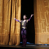 "Ivan Vasiliev as Rothbart, Swan Lake, June 22, 2013 <br><br> Attending ABT's Swan Lake is like going to a familiar Columbus Avenue restaurant in Manhattan; not much suspense or surprises as the menu rarely changes. In Saturday evening's performance there were two menu changes that caught my eye: Cory Stearns as Prince Siegfried and Ivan Vasiliev as the evil von Rothbart. Cory has been dancing leading roles since his promotion to Principal Dancer in 2011.  I enjoyed his Don Q and his Conrad in Le Corsaire earlier this season. Ivan was great as Ali the Slave in Le Corsaire and in Shostakovich Trilogy, but his Symphony in C fell flat for me.  <br><br> Cory was a gallant and expressive prince Saturday night. His face lit up like a immature boy on Christmas day when the Queen Mother (Karen Uphoff) presented him with a crossbow at his coming of age birthday; soon after he realizes his youth and carefree days are numbered when the Queen reminds him that, as a King, he must choose a bride at the ball. It is time for Prince Siegfried to get serious.  <br><br> Cory's dancing this year generally impresses me. He is very controlled and never pushes too hard. He has deep soft plies ending his double tours. His turns are nicely paced, never pushing for just one last turn to impress the audience. On his turn sequence in the pas de deux, he performed alternating single and double turns in second, finally pulling for four pirouettes finishing on relevé. Paloma's dancing was smooth as it was clear that she has done this role before. Cory and Paloma connected well as Cory was in awe of this swan.   <br><br> Ivan is a polarizing dancer; some people love his dancing and some hate his acrobatic, bravura style, with his gymnast body type. I am generally in the former camp because Ivan can do things that very few dancers in the world can do. <a href=""http://www.youtube.com/watch?v=WQOdC1YyKpM"">Here is one example:</a> a slow motion YouTube video from rehearsal of him doing a triple cabriole derriere (to the back). You never know when Ivan will go off and perform a ""what in the world is that?"" type trick or turn combination.  <br><br> As Rothbart, there is not much opportunity for pyrotechnics as this is a dramatic role that Marcelo Gomes owns. In addition to Marcelo's great technique, he stands out on the dramatic side, portraying Rothbart as both evil and charming. In one section, Gomes sits on the throne watching the divertissements, tapping his fingers as if to say ""I am bored with these people. I can't wait to cast my evil spell."" Vladimir Malakhov also did a nice Rothbart. <br><br> Gomes and Malakhov are above average in height while Ivan is short. Some object to a shorter man portraying Rothbart. Although Ivan is not tall, he does have a commanding stage presence. He came on stage in an aggressive manner, with an intense almost mad look and demeanor. His solo was generally controlled with a long arabesque in relevé. At the end of his solo, flirting with the Queen, he looked out of breath. Ivan's was not the most conventional portrayal of Rothbart, but I did enjoy it.  <br><br> Sarah Lane, Isabela Boylston, and Sascha Radetshy danced the pas de trios. Boylston's very nice entrechat six (six beats) were on display. Some women struggle with this step, with scratchy, barely discernable separation on the beats. With her beats, it is clear there are six beats. Sasha's solo was, like most of his work, very steady. In all, the pas de trios was well performed but not particularly memorable.  <br><br> The corps dancing in the first act seemed synchronized without any noticeable missteps. Simone Messmer and Devon Teuscher danced well together as the two swans in Act II. Two up and comers, Joseph Gorak and Luis Ribagorda complemented one another nicely in the Neapolitan dance.  <br><br> The current ABT production is staged by ABT Artistic Director Kevin McKenzie from 2000 and is not well received by critics. <a href=""http://www.nytimes.com/2011/07/05/arts/dance/swan-lake-one-classic-ballet-many-interpretations.html?pagewanted=1&_r=1"">New York Times dance critic Alistair Macaulay</a> opines that the ABT and New York City Ballet versions are ""tawdry productions"" and ""…the leading American productions simply trivialize the ballet."" Another New York Times dance reviewer Gia Kourlas says that the production ""…drags along like a bird with an injured wing."" I don't have any perspective on the quality of the ABT and New York City Ballet versions as I haven't seen any other versions. I think the primary complaint with ABT is the shortening of last lakeside act; I hear that other companies give this part more emphasis. On my ""to do"" list is to rent DVDs of other critically acclaimed versions for comparison."