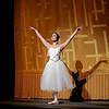 Stella Abrera, Giselle, June 21, 2014