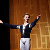 David Hallberg, Giselle, June 21, 2014