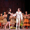 Stella Abrera and Sascha Radetsky, Coppélia, July 3, 2014