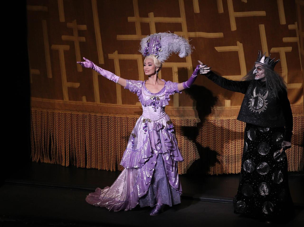 Stella Abrera and Craig Salstein, Sleeping Beauty, May 29, 2015