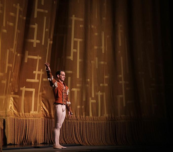 Craig Salstein, Romeo and Juliet, June 19, 2015