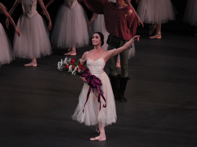 Stella Abrera, Giselle, May 23, 2015