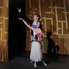 Stella Abrera and Vladimir Shklyarov, Giselle, May 23, 2015