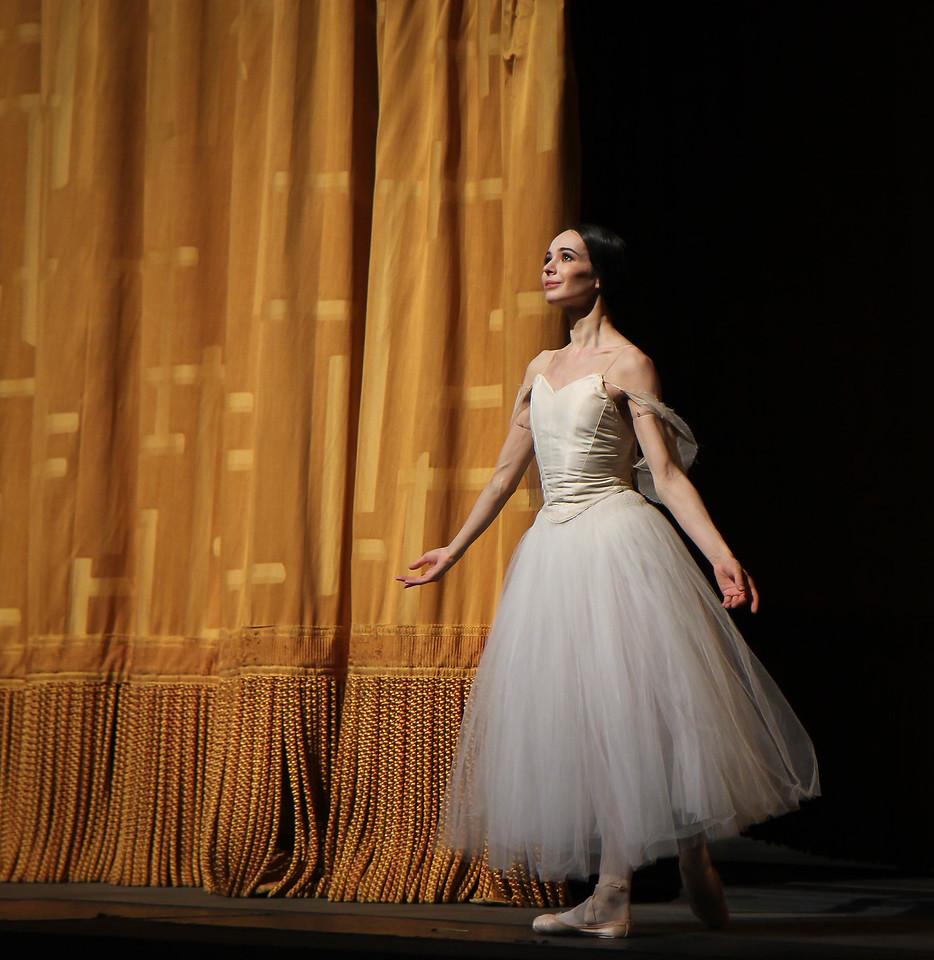 Diana VIshneva, Giselle, May 26, 2015
