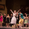 Gillian Murphy 20th Anniversary with ABT Celebration, May 28, 2016