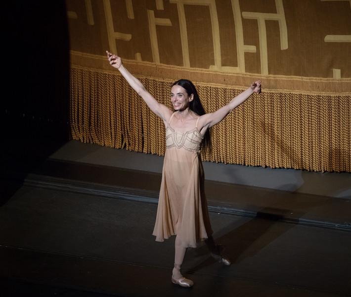 Alessandra Ferri, Romeo and Juliet, June 23, 2016