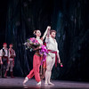 Christine Shevchenko and Alban Lendorf, Le Corsaire, June 9, 2017