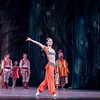 Sarah Lane, Le Corsaire, June 8, 2017